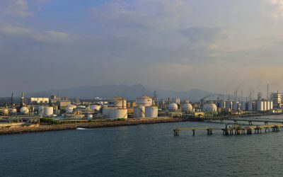 Market Assessment in Natural Gas