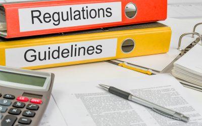 Regulatory studies