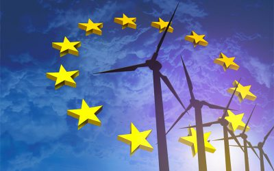 Study on impact of 2004 enlargement on the European Union in area of energy, EU